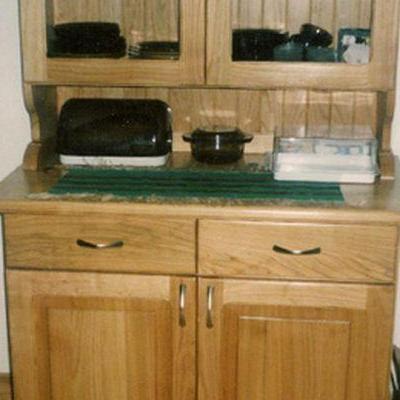 Meble kuchenne 1