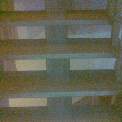 Drewniane schody 87