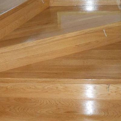 Drewniane schody 72