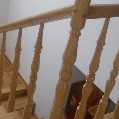 Drewniane schody 71