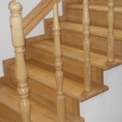 Drewniane schody 70