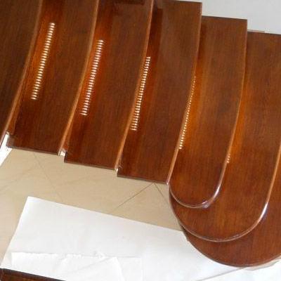 Drewniane schody 69