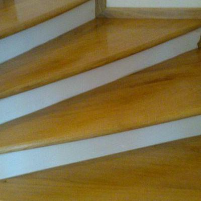 Drewniane schody 59
