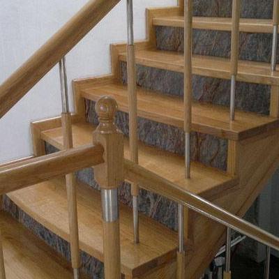 Drewniane schody 51