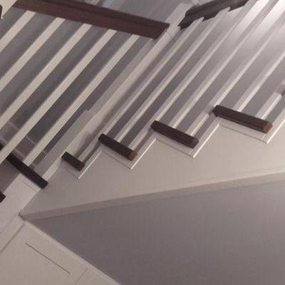 Drewniane schody 13