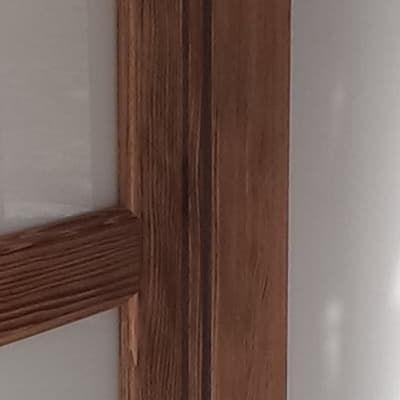 drzwi z drewna sosnowego 09