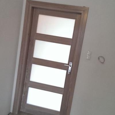 drzwi z drewna sosnowego 04