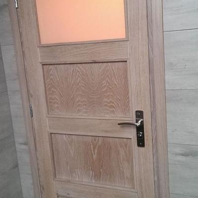 drzwi z drewna sosnowego 05