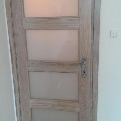 drzwi z drewna sosnowego 06